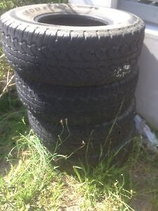 Four wheel drive A/T tyres Tumbi Umbi Wyong Area Preview