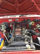 Hilux engine Cambridge Clarence Area Preview