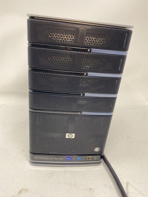 HP MediaSmart Server One HD 500 GB