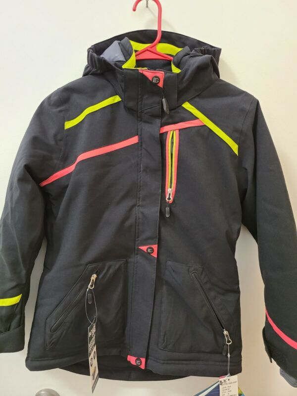 Boulder Gear Jacket Youth Size M