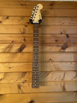 Fender Stratocaster Neck-Rosewood MIJ Japan 1980's