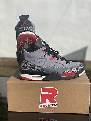 Nike Air Jordan Uk 8.5