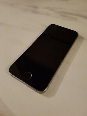 Apple iPhone 5s - 16GB - Space Grey - EE network