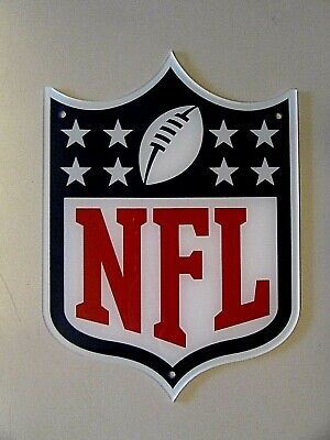 New Bud Light NFL Football Beer Neon Sign Replacement Part A