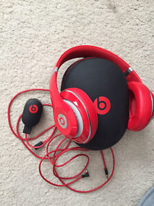 Selling Wired Studio Beats with Noise Cancelling