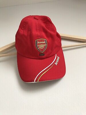 c45ed265e4fce ARSENAL HAT CAP GUNNERS FOOTBALL CLUB