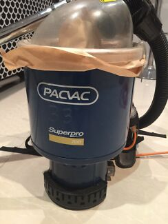Pacvac super pro 700 series only $220