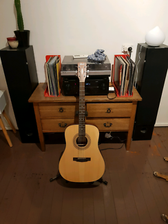 Cort 'Earth60' Acoustic Guitar