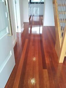 start fr18$! floor sanding& polishing and bamboo +laminate instal Deer Park Brimbank Area Preview