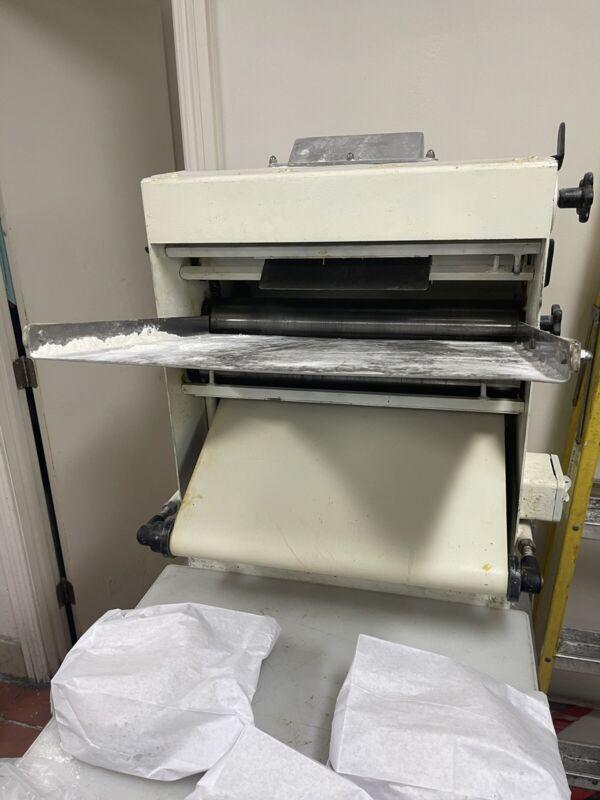 bakery Dogh sheeter