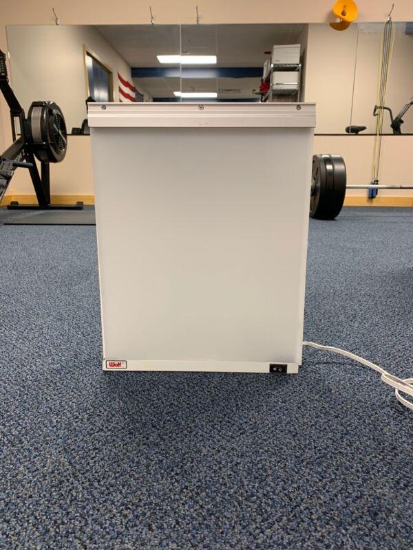 "Wolf X-Ray Light Box 2 Bulb 14"" X 16"" TESTED WORKING (Plug+Cord)"