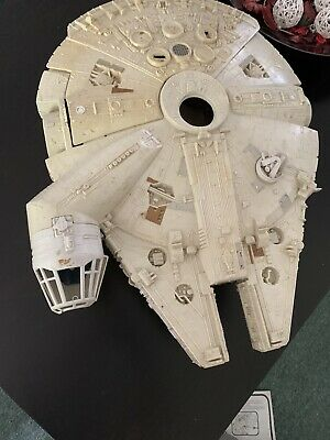 star wars Millenium Falcon 1979 Kenner Products