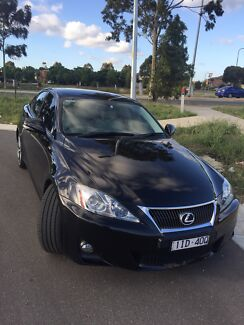 2010 Lexus IS 250 for sale!
