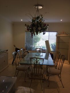 Dining suite Orchard Hills Penrith Area Preview