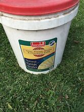 Natural finish sealer for driveways and limestone East Fremantle Fremantle Area Preview