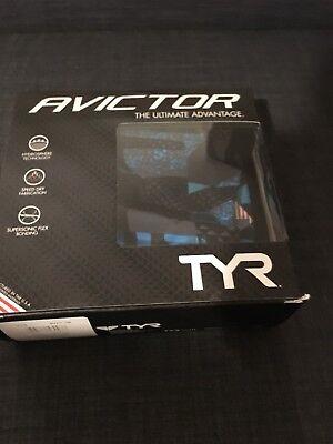 Brand new TYR AVICTOR JAMMER size 27