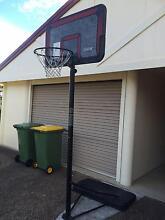 Basketball hoop Bundamba Ipswich City Preview