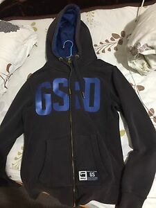 Gstar Raw Hoodie Bankstown Bankstown Area Preview