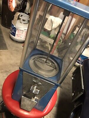 Used Astro Candy Gumball machine