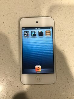32g iPod touch