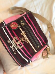 Juicy couture bag / sacoche