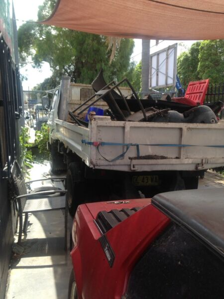 0e674d0fbcdeaf 4 sale Toyota dyna tiper truck motor needs quick sale 2500firm pick up ...