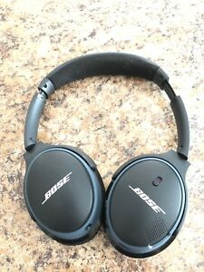 Bose blue tooth headset