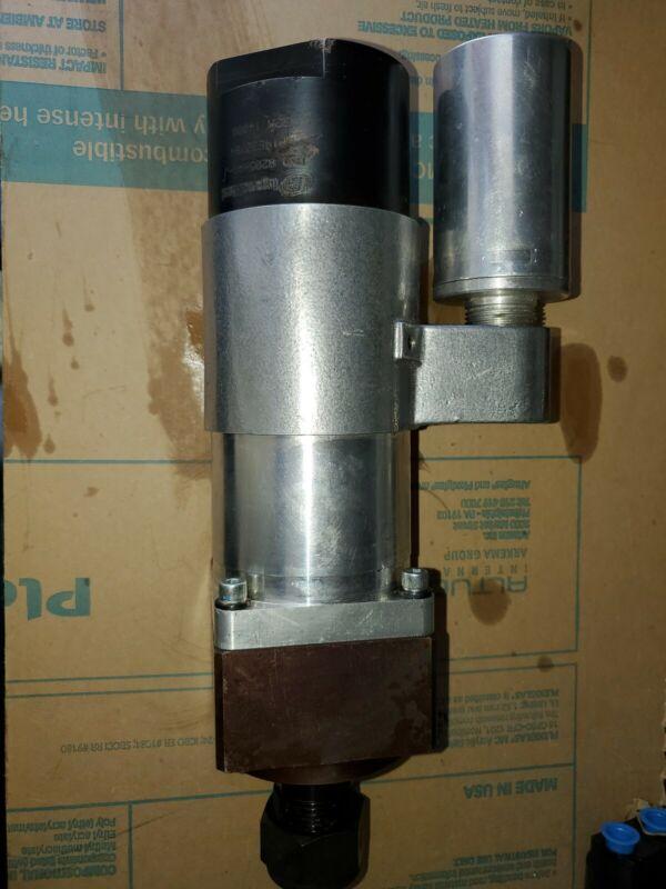 Ingersoll Rand 8205-4A-J | Multi-Vane Milling Motor NEW