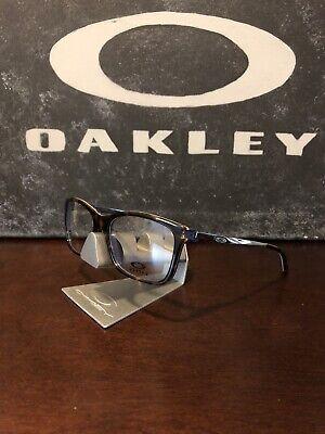Oakley Nine to Five Prescription Eyeglasses Tortoise Night (Oakley Womens Prescription Glasses)