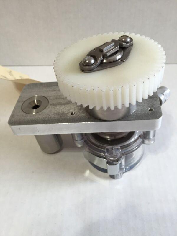 Peristaltic Pump Right Hand w/ 2 Nuts (HCC 2888-xR)