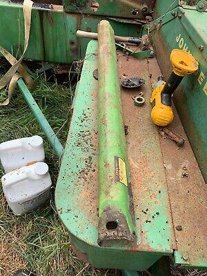 John Deere 24 T Baler Shield Main Drive