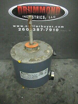 13 Hp Emerson Electric Motor 850 Rpm 208230v K55hxgbp-1679 1 Phase Warranty