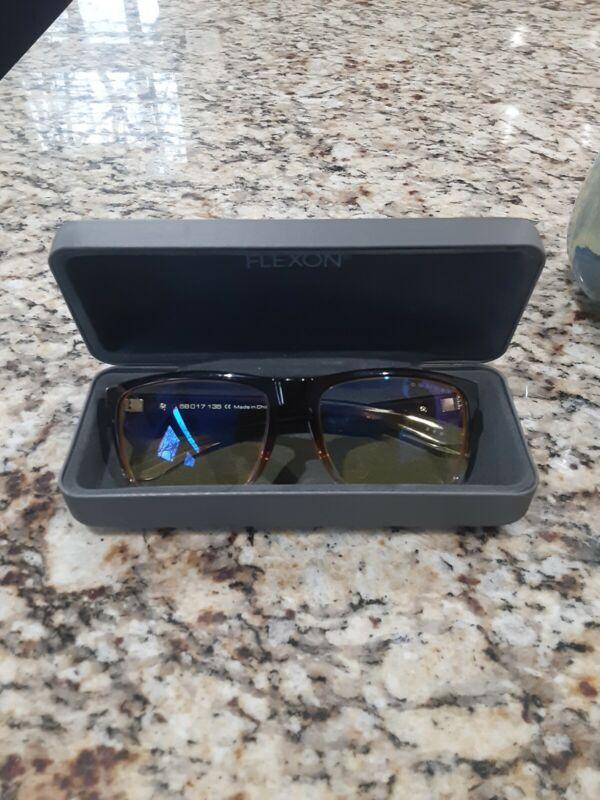 Gunnar Intercept glasses color Latte Fade Blue light blocking Gaming Free Shipp.