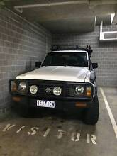 1997 Nissan Patrol TD42 Ryde Area Preview