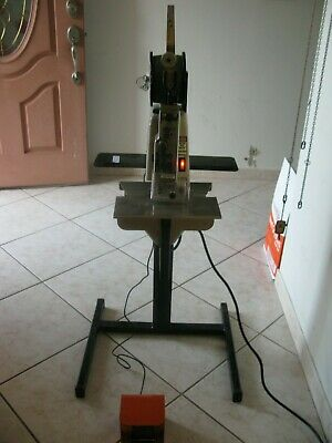 Single Binderymate 305 Wire Stitcher