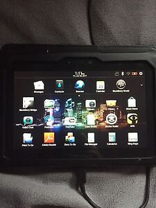 16gb Blackberry Playbook for sale
