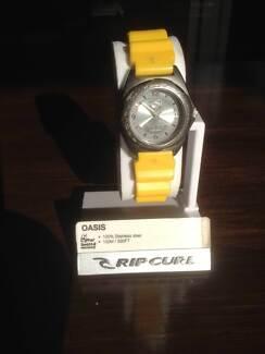 Watch- Rip Curl