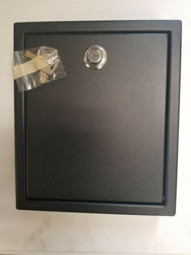 NEW TKME Weatherproof Modem Enclosure Box with Keys (IN) AS010004