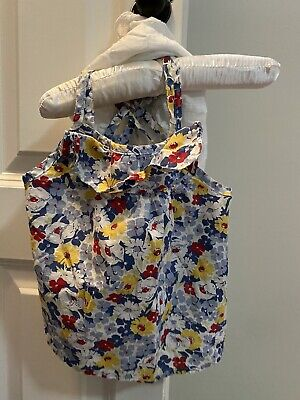 Ralph Lauren Baby Girl - Top And Shorts Size 9 Months