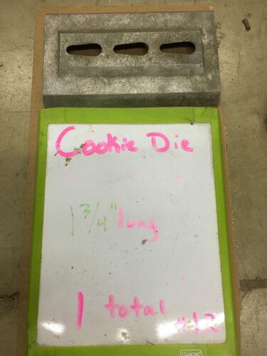 """Triumph Magna Cookie Depositor Die """"12"""""""