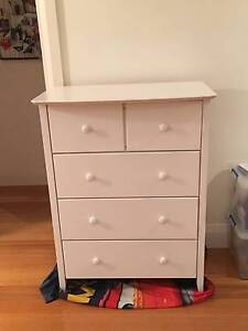 Chest of Drawers Nedlands Nedlands Area Preview