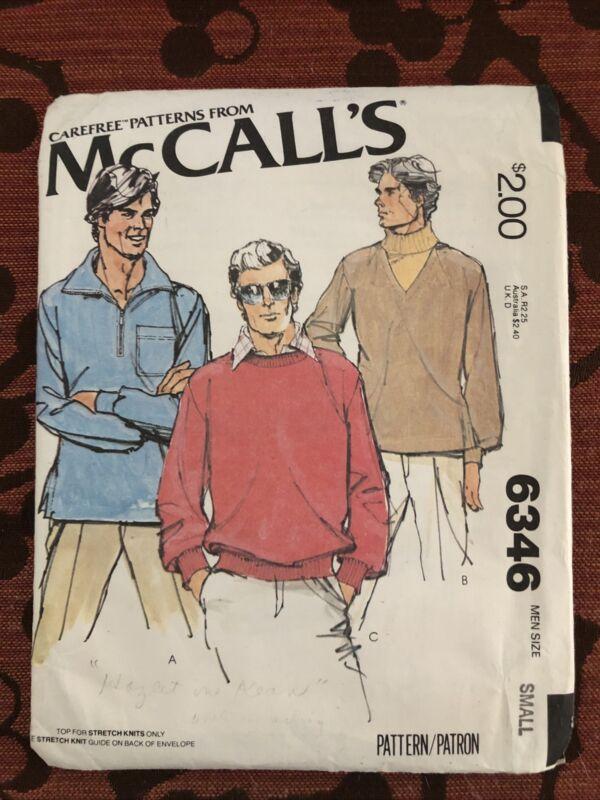 Vintage, 1978, McCall