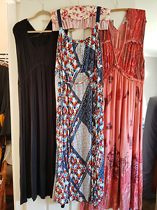 Plus size Maxi dresses Tenambit Maitland Area Preview