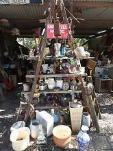 Heaps of vintage retro & rustic stuff plus shabby chic & more Joyner Pine Rivers Area Preview