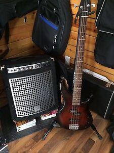 Bass Yamaha Saguenay Saguenay-Lac-Saint-Jean image 10
