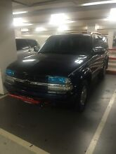 Chevy Blazer 2002 LS Deer Park Brimbank Area Preview