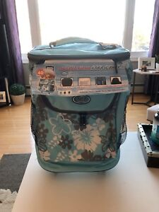 Cooler on wheels-reduced!