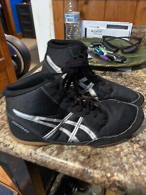 Footwear Boys Asics