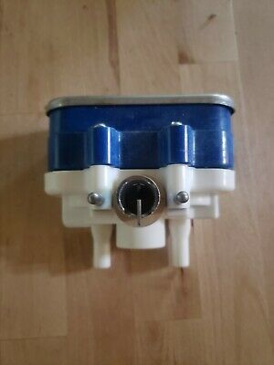 Boumatic Milk Pulsator