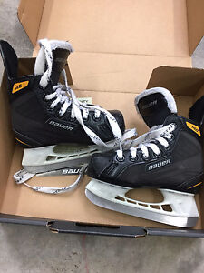 Bauer Skates Size 9 Youth